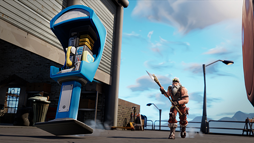 Featured image for Prop Hunt: Stray Kite Docks